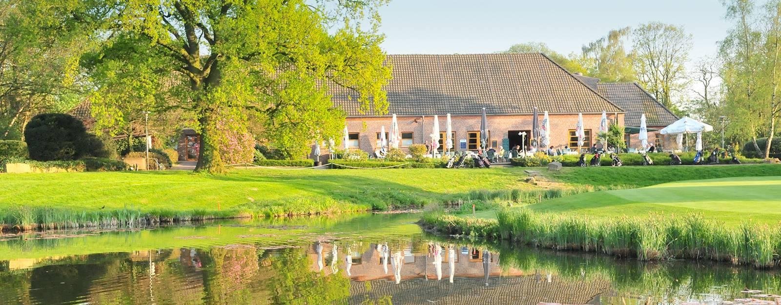 Rental at Duvenhof Golf Course